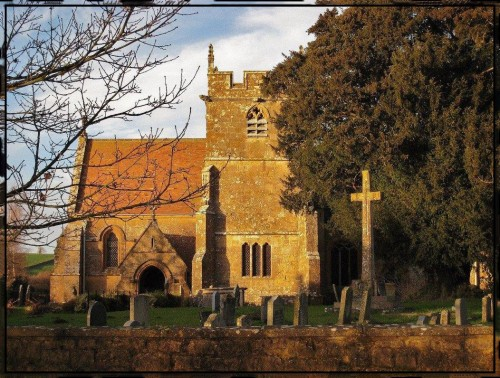 Yarlington Church 004
